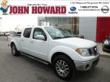2013 Nissan Frontier SL V6 Crew Cab 4x4 Data, Info and Specs