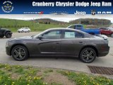 2013 Granite Crystal Dodge Charger SXT AWD #80425368