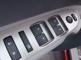 2013 Chevrolet Silverado 1500 LT Extended Cab Controls