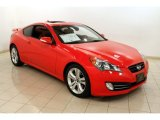 2010 Hyundai Genesis Coupe 3.8 Grand Touring