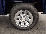 2013 Chevrolet Silverado 1500 LS Regular Cab Wheel
