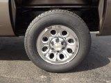 2013 Chevrolet Silverado 1500 LS Extended Cab Wheel