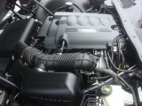 2006 Pontiac Solstice Engines