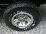 1995 Ford F150 XLT Regular Cab Wheel