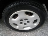 Dodge Neon 2000 Wheels and Tires
