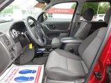 2004 Ford Escape Interiors
