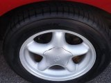 1994 Ford Mustang GT Convertible Wheel