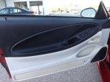 1994 Ford Mustang GT Convertible Door Panel