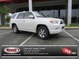 2013 Blizzard White Pearl Toyota 4Runner SR5 #80480882