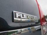 Chevrolet Impala 2009 Badges and Logos