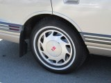 Oldsmobile Eighty-Eight Wheels and Tires