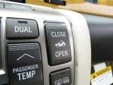 2003 Lexus SC 430 Controls