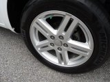 Dodge Avenger 2011 Wheels and Tires