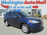 2011 Royal Blue Pearl Honda CR-V SE 4WD #80480510