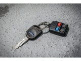 2003 Ford Explorer Limited Keys