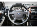 2003 Ford Explorer Limited Steering Wheel