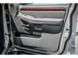 2003 Ford Explorer Limited Door Panel