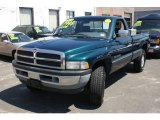 1997 Dodge Ram 1500 Laramie SLT Regular Cab 4x4 Data, Info and Specs