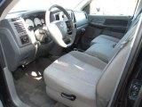 2007 Dodge Ram 3500 Interiors