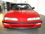 Acura Integra 1990 Data, Info and Specs