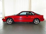 1990 Acura Integra RS Coupe Data, Info and Specs
