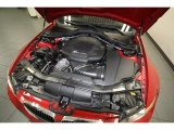 2009 BMW M3 Engines