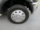 Dodge Ram 5500 HD Wheels and Tires
