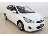 2012 Hyundai Accent GLS 4 Door