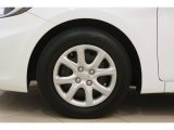 Hyundai Accent 2012 Wheels and Tires