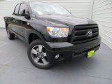 2013 Black Toyota Tundra TRD Double Cab #80539042
