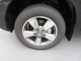 2013 Toyota Tundra TRD Double Cab Wheel