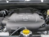 2013 Toyota Tundra TRD Double Cab 5.7 Liter DOHC 32-Valve Dual VVT-i V8 Engine
