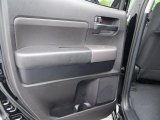 2013 Toyota Tundra TRD Double Cab Door Panel