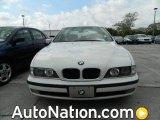 2000 Alpine White BMW 5 Series 528i Sedan #80539144