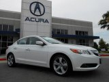 2013 Bellanova White Pearl Acura ILX 2.0L Technology #80538724