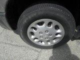 Dodge Grand Caravan 1997 Wheels and Tires