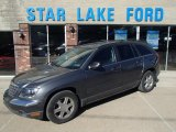 2004 Graphite Gray Metallic Chrysler Pacifica AWD #80539350