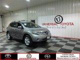2010 Platinum Graphite Metallic Nissan Murano SL AWD #80538819