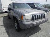 1998 Light Driftwood Satin Glow Jeep Grand Cherokee Laredo 4x4 #80539443