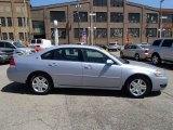 2006 Glacier Blue Metallic Chevrolet Impala LTZ #80538909