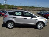 2013 Ingot Silver Metallic Ford Escape S #80538898