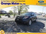 2013 Tuxedo Black Metallic Ford Explorer Limited 4WD #80539024