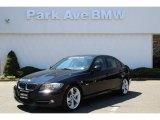 2010 Jet Black BMW 3 Series 335i Sedan #80538805