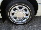 Cadillac Eldorado 1996 Wheels and Tires