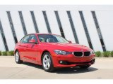 2013 Melbourne Red Metallic BMW 3 Series 328i Sedan #80539119