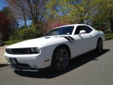 2013 Bright White Dodge Challenger R/T Plus #80539417