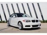 2013 BMW 1 Series 135i Convertible