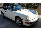 1990 Porsche 911 Carrera 2 Cabriolet Data, Info and Specs
