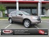 2011 Urban Titanium Metallic Honda CR-V SE #80539214