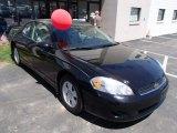2006 Black Chevrolet Monte Carlo LT #80539403